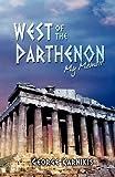 West of the Parthenon, George Karnikis, 1432766449