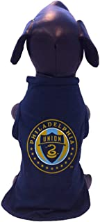 product image for MLS Philadelphia Union Dog Tank Top, XX-Large, Navy