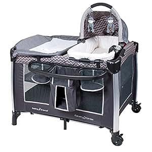 Amazon Com Baby Trend Go Lite Elx Nursery Center