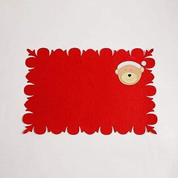 Compra Sweetlover 2 Piezas de Dibujos Animados navideños de ...