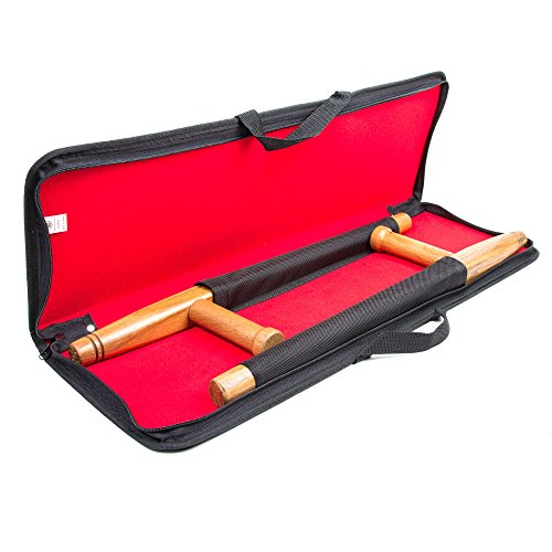 (Black Tonfa Case)