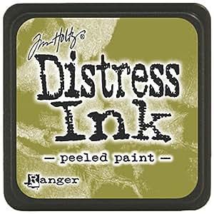 Ranger Tim Holtz Distress Ink Pads, Mini, Peeled Paint