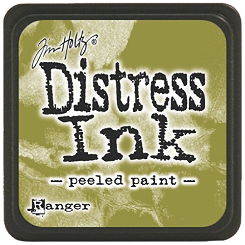Buy ranger dmini-40071 distress mini inks peeled paint