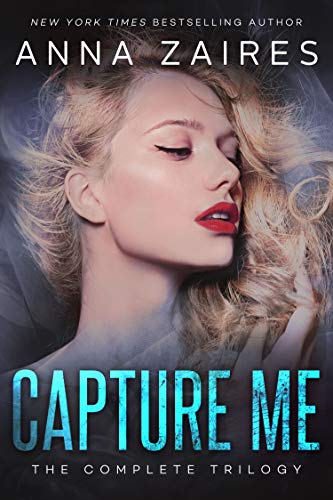 Capture Me: The Complete Trilogy by Anna Zaires & Dima Zales ebook deal