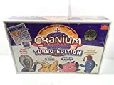 Baseman Cranium Turbo Edition 1000 New Cards 6 New Activities New in Box