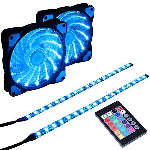 Led Lights For Cpu Case - 1