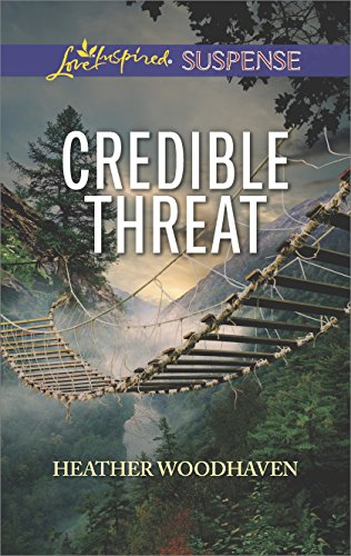 Credible Threat (Love Inspired Suspense) Love Heather