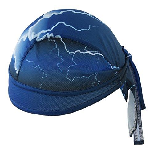 HITOP Sport Atmungsaktiv Bewegungserziehung Körpererziehung Leibeserziehung Reiten Kopftuch Functional Bandana Hat
