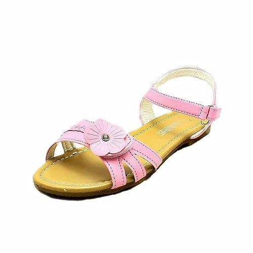 Sandali con chiusura velcro per bambina Sendit4me k5NnLhG