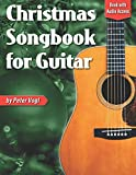 #8: Christmas Songbook for Guitar: Book with Online Audio Access
