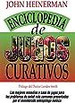 Encyclopedia De Jugos Curativos