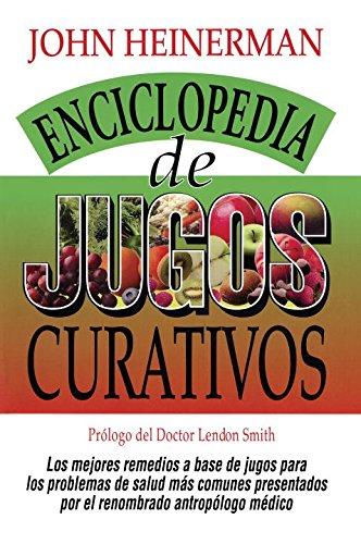 juicing book in spanish - 2