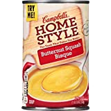 Campbell's Homestyle Soup, Butternut Squash Bisque, 18.8 Ounce (Pack of 12) by Campbell's Homestyle