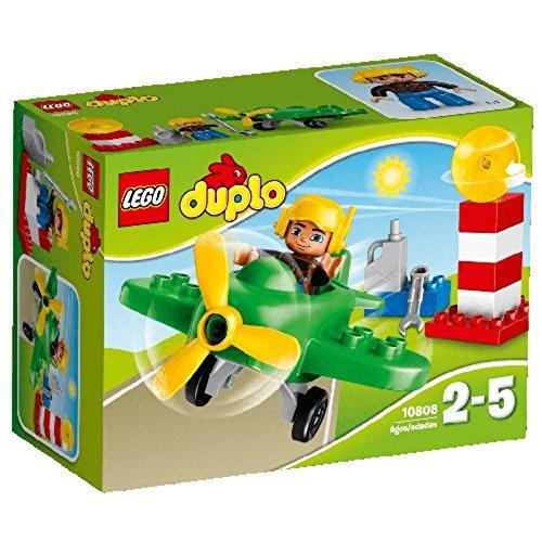 Duplo-Kleines Flugzeug