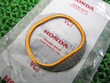 PIPE QTY 1 Honda 18292-MCF-D30 GASKET EX
