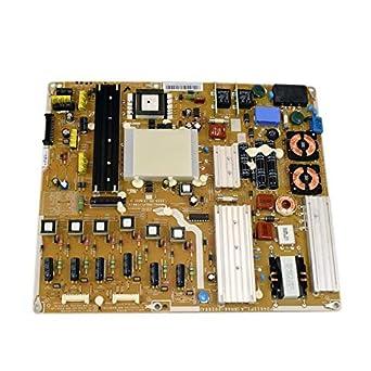 Samsung BN44-00269AMLP - Placa de fuente de alimentación para televisor: Amazon.es: Amazon.es