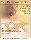 The Kingdom of God, Stephen Garner, 1495424103