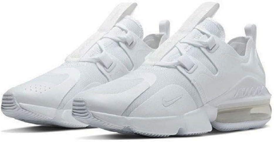 Nike Tenis Air MAX Infinity - BQ4284100 - Blanco - Mujer