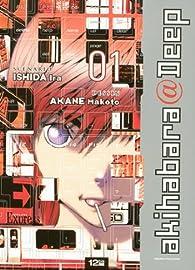 Akihabara@Deep, tome 1  par Ira Ishida