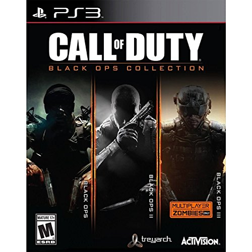 (Call of Duty: Black Ops Collection - PlayStation 3)