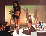 Zoe Kravitz X-Men First Class Angel Salvadore Signed 8x10 Photo w/COA #3