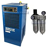Schulz REFRIGERATED AIR Dryer for AIR