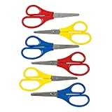 Smooth Cut Preschool Scissors (1 dozen) - Bulk