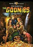 The Goonies Poster Movie D 11x17 Sean Astin Josh Brolin Jeff B. Cohen Corey Feldman MasterPoster Print, 11x17