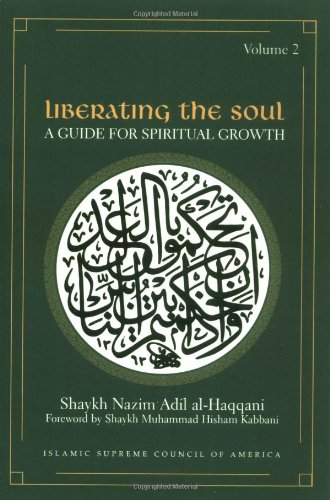 Download Liberating the Soul: A Guide for Spiritual Growth, Volume Two pdf