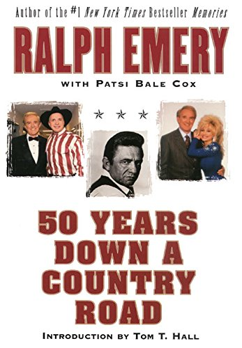 Read Online 50 Years Down a Country Road PDF