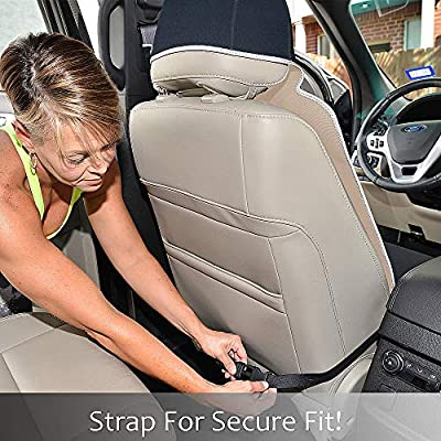 Gorla Premium Universal Fit Waterproof Car Seat Cover: Automotive