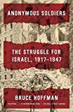 hotel strategy - Anonymous Soldiers: The Struggle for Israel, 1917-1947