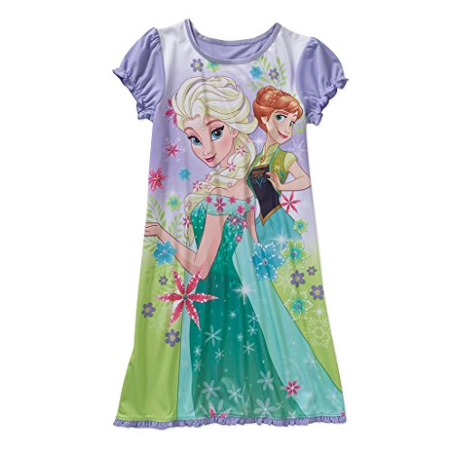 Girls Disney Frozen Fever Sleep