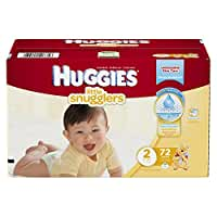 Huggies\x20Little\x20Snugglers\x20Diapers\x20Disney\x20Design\x20Size\x202\x20\x2D\x2072\x20CT
