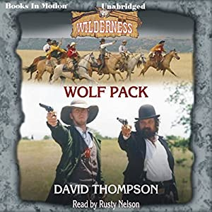 Wolf Pack Audiobook