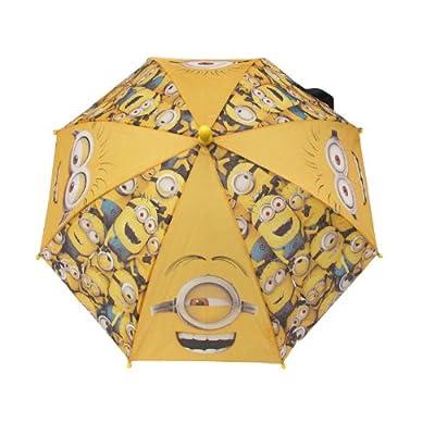 Accessory Innovations Despicable Me Minion Umbrella