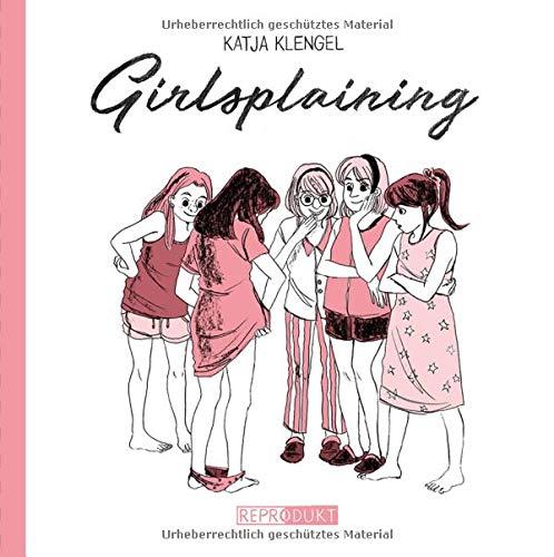 Girlsplaining