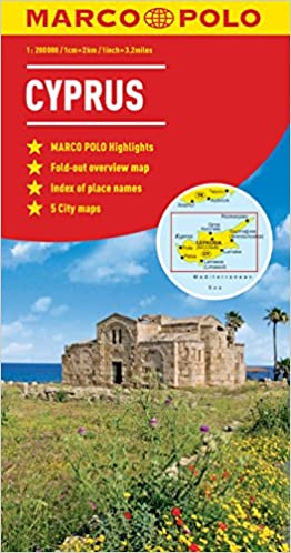 Marco Polo Travel Publishing