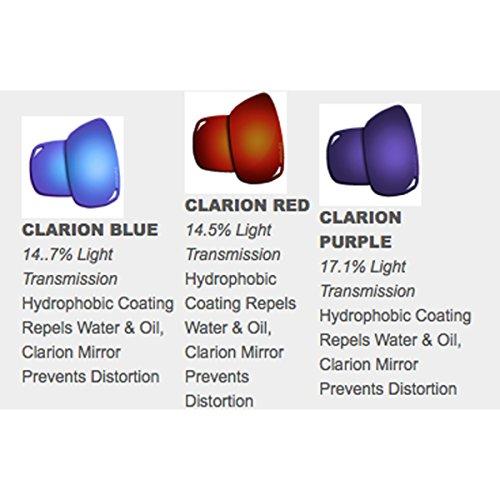 Tifosi nbsp;Standard Clarion Lunettes Optics nbsp;Slip de de Blue nbsp;– Lentilles soleil remplacement 2011 UqAUwvnr1