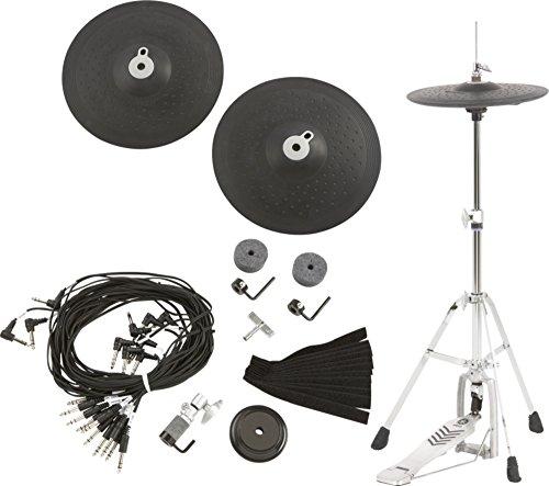 Zone Cymbal Pad - 4