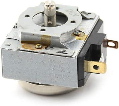 Dkj Y - Temporizador para microondas (30 minutos, 15 A ...