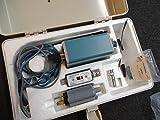 Tektronix Current Probe Package P6020 Type 134 Amplifier Term 011-0079-01