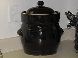 Amazon Com Tsm Products Fermentation Pot 10 Liter