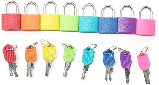 Colorido Montessori cerraduras llaves conjunto niños educación temprana juguete sensorial: Amazon.es: Productos para mascotas