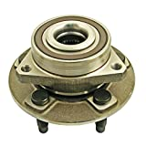 ACDelco 513288 Advantage Wheel Hub and Bearing Assembly