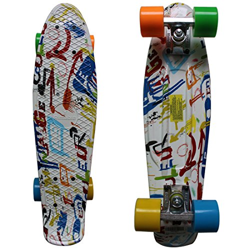 Graffiti Skateboards - 1