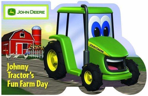 Johnny Tractors Fun Farm - 9