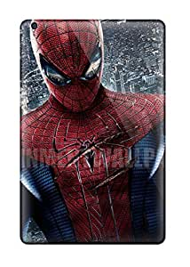 Defender Case With Nice Appearance (the Amazing Spider-man 99) For Ipad Mini/mini 2