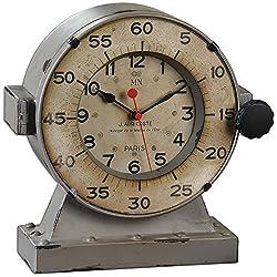 Uttermost 06096 Marine Table Clocks