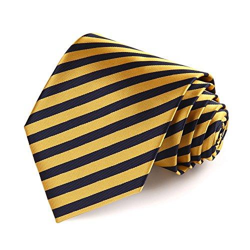 PCS Square amp; HISDERN 09 Multiple Sets Elegant T3d Tie Men's 3 Classic Pocket Set Lot Silk Necktie 77gxR